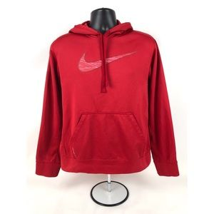 NIKE Pullover Hooded Sweater
